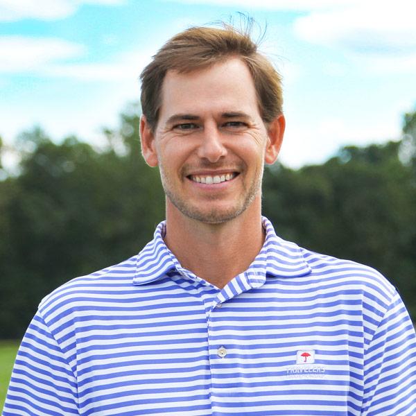 Jay Haas, Jr. | Haas Family Golf Center