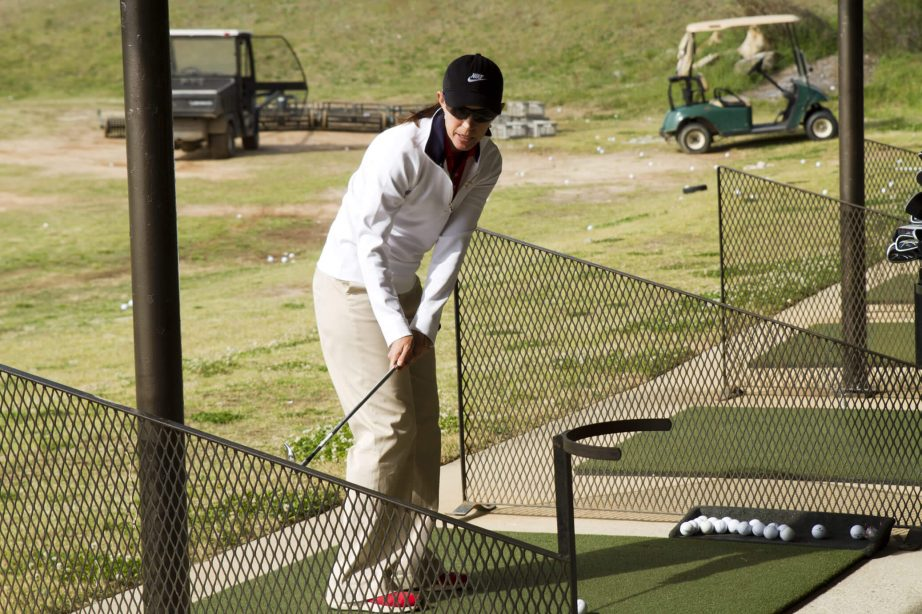 sandy instruction chipping